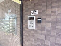 ふぁみぃゆ南[2階]の外観