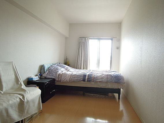 洋室は3部屋。...