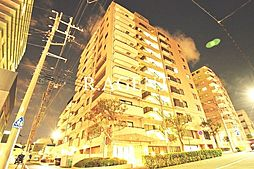 神奈川県横浜市西区戸部町5丁目の賃貸マンションの外観