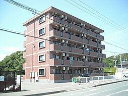 MYUII エムワイユーツー[1階]の外観