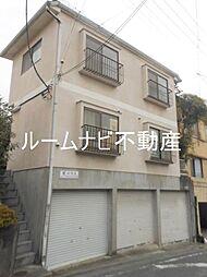 Kハウス馬込[2階]の外観