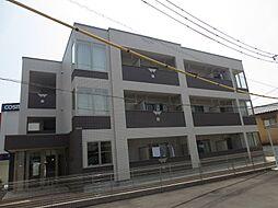 広島電鉄宮島線 広電五日市駅 徒歩26分の賃貸マンション