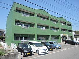 愛知県知多郡美浜町北方1丁目の賃貸マンションの外観