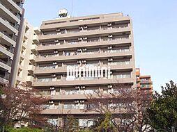 ケイポイントビル[7階]の外観