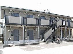 リヴェール田寺[105号室]の外観