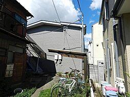 メゾンナカヅマ[203号室]の外観