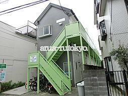吉祥寺パークハイム[2階]の外観