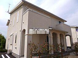 [テラスハウス] 静岡県富士宮市大岩 の賃貸【/】の外観