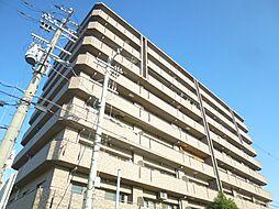 アンドユーイワキ東大阪[606号室号室]の外観