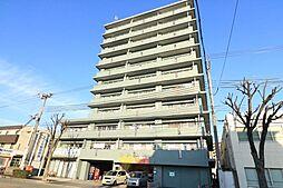 カサベルデイケダI[603号室号室]の外観