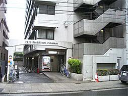 クリオ阪東橋壱番館[206号室]の外観