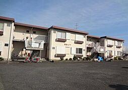 大阪府泉佐野市下瓦屋6丁目の賃貸アパートの外観