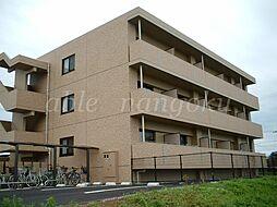 タムラヤマンション[3階]の外観