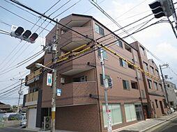 大阪府大阪市生野区小路東5丁目の賃貸マンションの外観