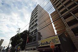 MiCLA MAKANA[5階]の外観