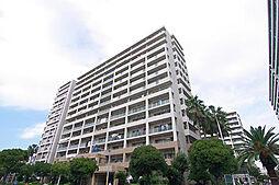 稲毛海岸駅前プラザ[6-302号室]の外観