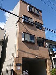 YKマンション[3階]の外観