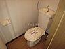 トイレ,1DK,面積27.95m2,賃料3.5万円,バス くしろバス北中下車 徒歩3分,,北海道釧路市白金町11-11
