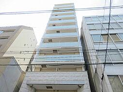 Osaka Metro長堀鶴見緑地線 西大橋駅 徒歩4分の賃貸マンション