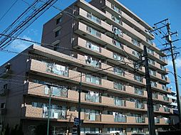 サンク・エトワ−ル[6階]の外観
