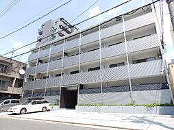 タウンM&E[1階]の外観