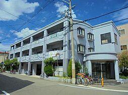 ラ・モードニシカワII[3階]の外観