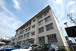 コーポ横井[3階]の外観
