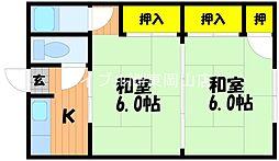 東山・おかでんミュージアム駅駅 2.2万円