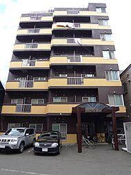 サウス1014[5階]の外観