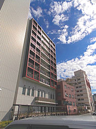 プライムアーバン川口[4階]の外観