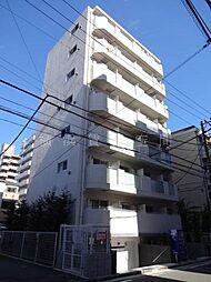 リヴシティ横濱新川町[2階]の外観