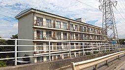 原木東邦マンション[433号室]の外観