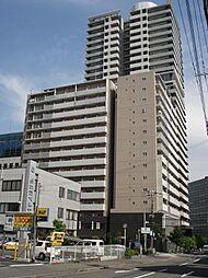 レジディア神戸磯上[1106号室]の外観