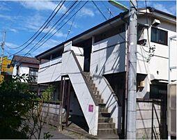 シティ経堂[105号室]の外観
