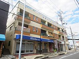 寝屋川本町ビル[3階]の外観