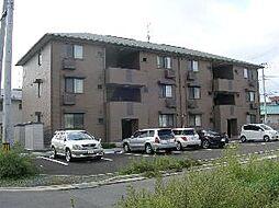 メゾン・ド・けやき[305号室]の外観