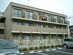 アビュータス湘南台[3階]の外観
