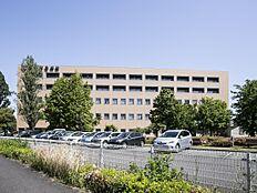 病院 2390m 榊原記念病院
