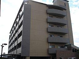 ヴィブレ・ムライ[6階]の外観
