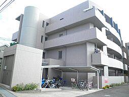 リュックスギオン[2階]の外観