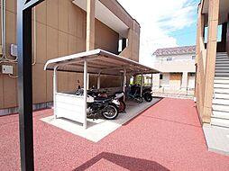 サン・フローラ 弐番館[2階]の外観