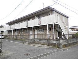 コーポ宮田C[201号室]の外観