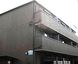 シャルム西町[1階]の外観
