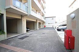 (駐車場)空き区画・状況は都度、お問い合わせ下さい。
