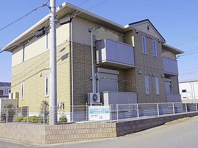 外観,1LDK,面積45.77m2,賃料7.0万円,つくばエクスプレス みどりの駅 徒歩19分,,茨城県つくば市みどりの中央83-12