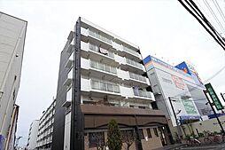 シャンポール東大阪[2階]の外観