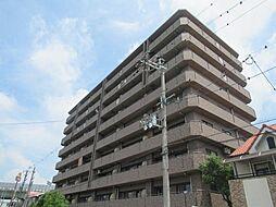 アンドユーイワキ東大阪[9階]の外観
