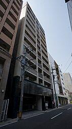スカイコート博多駅前I[10階]の外観