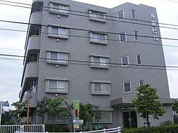 沖倉ビル[1階]の外観