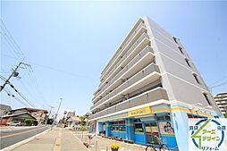 オーシャンビュー江井ヶ島[3階]の外観